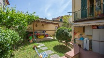 Faentina – 4 Vani con giardino
