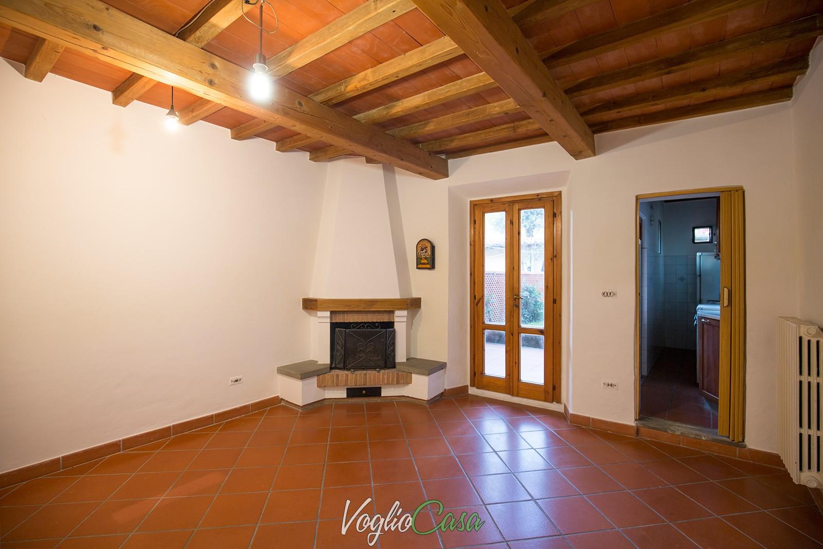 Peretola Terratetto Con Giardino Di 60 Mq Vogliocasa