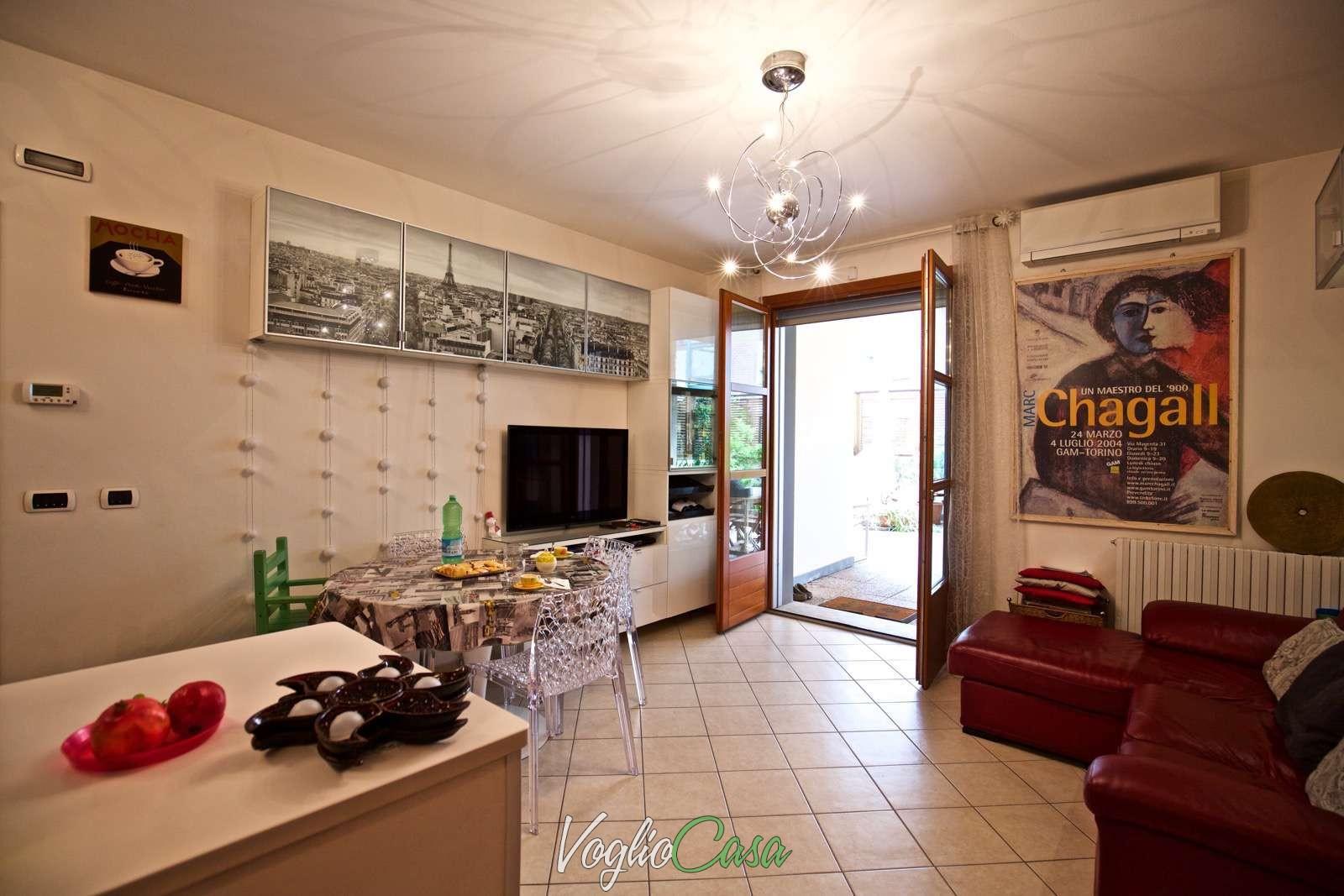 San Donato – 4 Vani con terrazza abitabile e Box auto