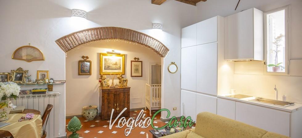 Porta al Prato – Bilocale con terrazza abitabile